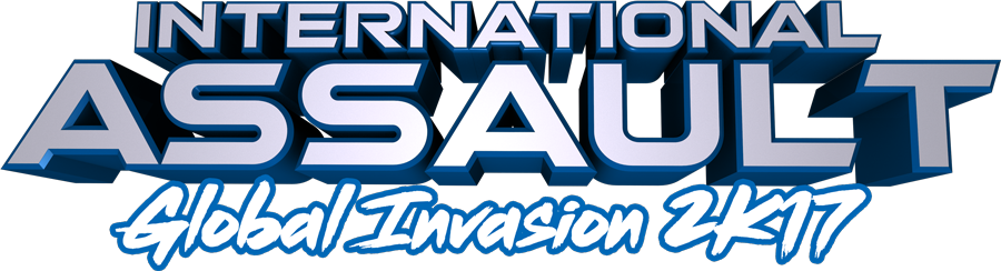 International Assault Wrestling