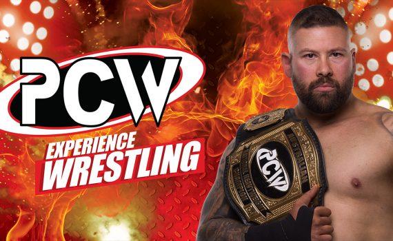 Professional Championship Wrestling - Live Wrestling Action!